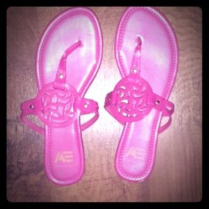 American Eagle Sandals size 9